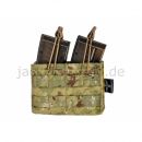 Claw Gear - MOLLE Rapid Response Pouch Double, Socom