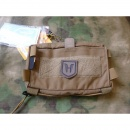 Husar - CUBBY Admin Pouch Gen. 2.0, Coyote