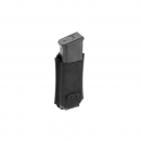 9mm Low Profile Mag Pouch, Black