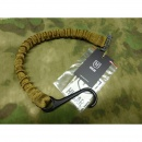 Husar - Weapon Retention Hook, Coyote