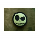 JTG - Big Nightmare Smiley, gid (glow in the dark) / 3D...