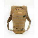 Geigerrig - Tactical 700, Coyote Tan