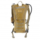 Geigerrig - Tactical Rigger, Coyote Tan