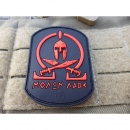 JTG - Molon Labe Spartan Patch, blackmedic / JTG 3D...