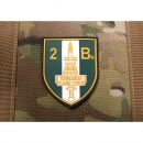 JTG - Operation Diamond Patch - Kungalesische Home Front...