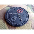 JTG - Sniper Patch, blackops / 3D Rubber patch