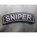 JTG - Sniper Tab - Patch, swat / 3D Rubber patch