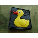 JTG - Tactical Rubber Duck Patch, fullcolor / 3D Rubber...