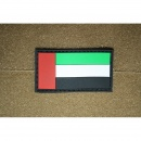 JTG - Vereinigte Arabische Emirate Flagge - Patch,...