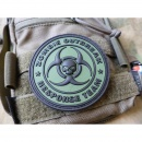 JTG - Zombie Outbreak Response Team Patch, forest / 3D...