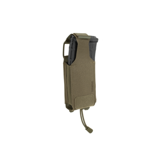5.56mm Backward Flap Mag Pouch, RAL7013
