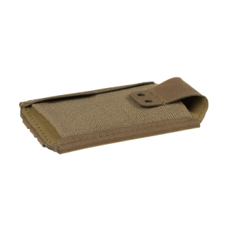 9mm Low Profile Mag Pouch, Coyote