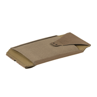 5.56mm Low Profile Mag Pouch, Coyote