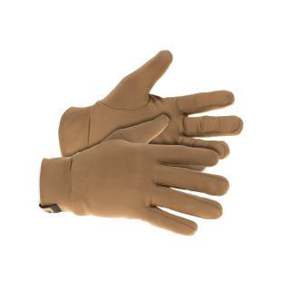Claw Gear - Liner Gloves, Coyote Brown