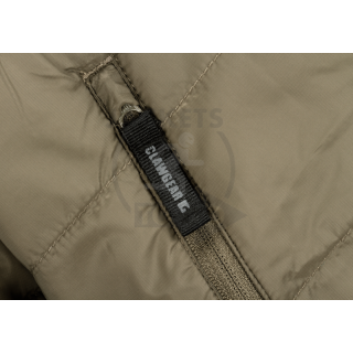 Claw Gear - CIL Jacket, RAL7013 S