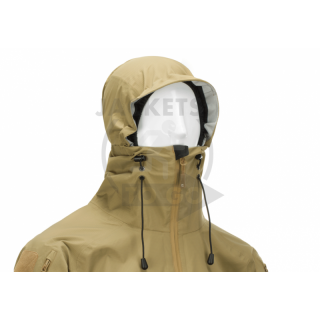 Claw Gear - Melierax Hardshell Jacket, Coyote S