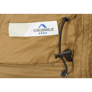 Claw Gear - CIL Jacket, Coyote