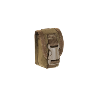 Claw Gear - Strobe Pouch, Coyote Brown