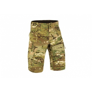 Claw Gear Field Short, Multicam Polycotton