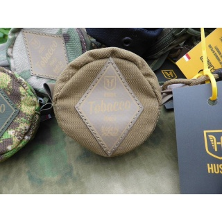 HUSAR  TOBACCO POUCH, coyote