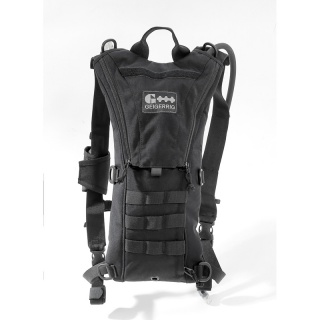 Geigerrig - Tactical Rigger, Black