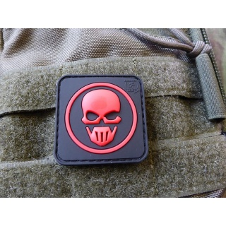 JTG - Ghost Recon Patch, blackmedic / 3D Rubber patch