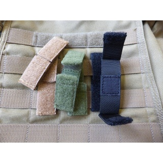 JTG - MOLLE Patch Field Strip, oliv