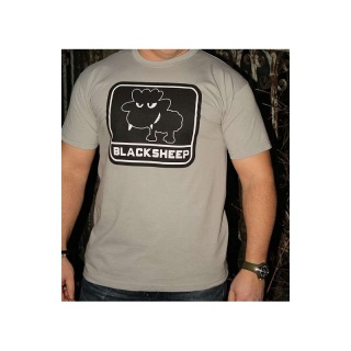 JTG - Little BlackSheep T-Shirt, zink