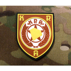 JTG - Operation Diamond Patch - Kunganian Regulary Army...