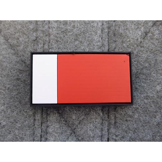 JTG - Dubai Flag Patch / 3D Rubber patch