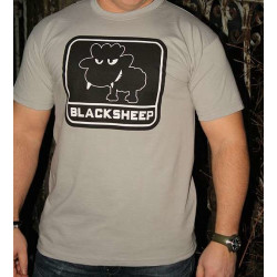 JTG - Little BlackSheep T-Shirt, zink - Größe: S