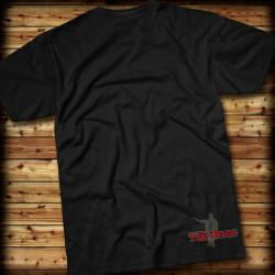 "7.62 Design - ""Gun-Fu"" - T-Shirt, black - Größe: S"
