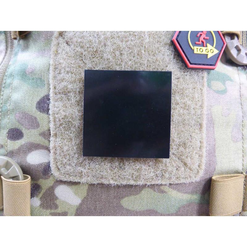 Infrarot Patch JTG Real IR Square 50x50mm Patch IR