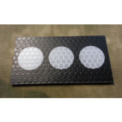 JTG – German functional badge Patch -...