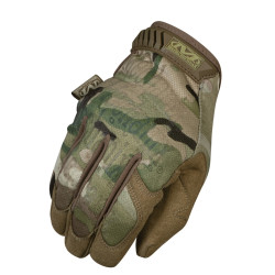 Mechanix - The Original, Multicam - Größe: M