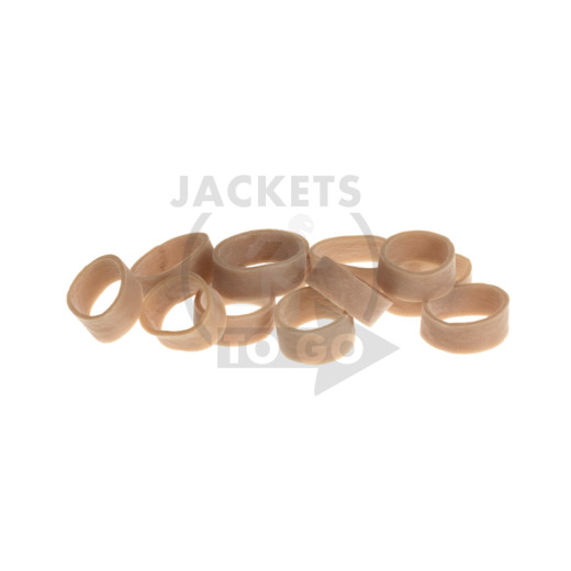 Claw Gear - Rubber Bands Micro 12pcs