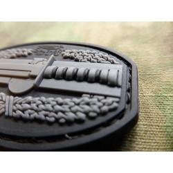 JTG  CombatAction Patch, blackops / JTG 3D Rubber Patch