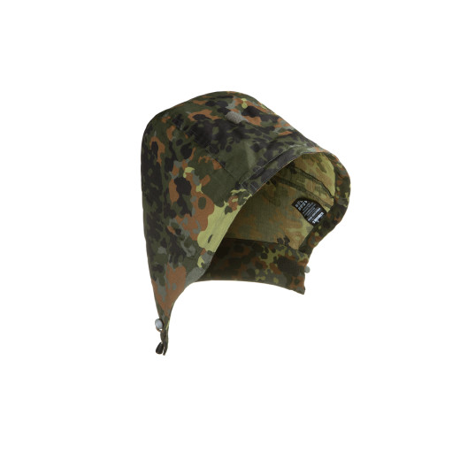 Claw Gear BREACHER HOOD, Flecktarn