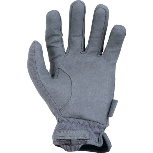 FastFit,  Wolf Grey, Mechanix Wear
