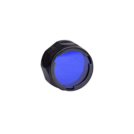 OrcaTorch - T11 Filter, blau