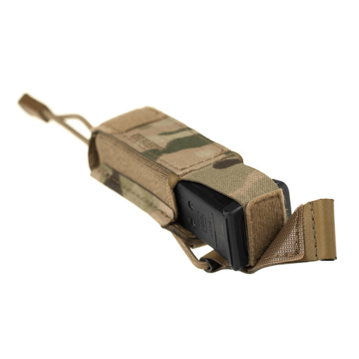 9mm Backward Flap Mag Pouch, Multicam