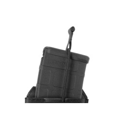 Universal Rifle Mag Pouch, Black