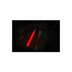 6 Inch Light Stick, Rot - Clawgear