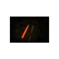 6 Inch Light Stick, Orange - Clawgear