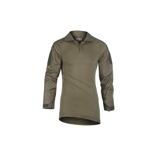 CLAWGEAR Operator Combat Shirt, RAL 7013