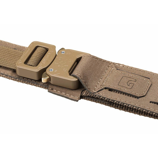 CLAWGEAR  KD One Belt, coyote