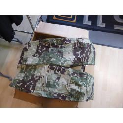 LBX Tactical Assaulter Pant (Size: L) - Project Honor Camo