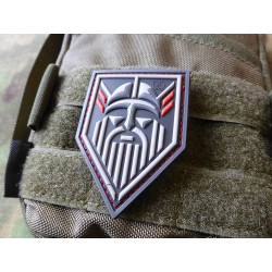 JTG ODIN Patch, blackops / JTG 3D Rubber Patch
