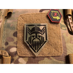 JTG ODIN Lasercut Patch, multicam / Infrarot Patch -...