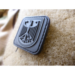 JTG  kleiner BPO Patch, blackops / JTG 3D Rubber Patch